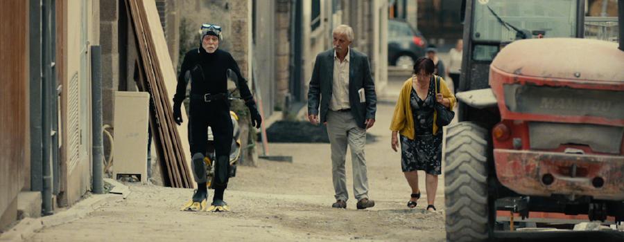 Trois prix pour les films Shortcuts à Clermont-Ferrand cette année