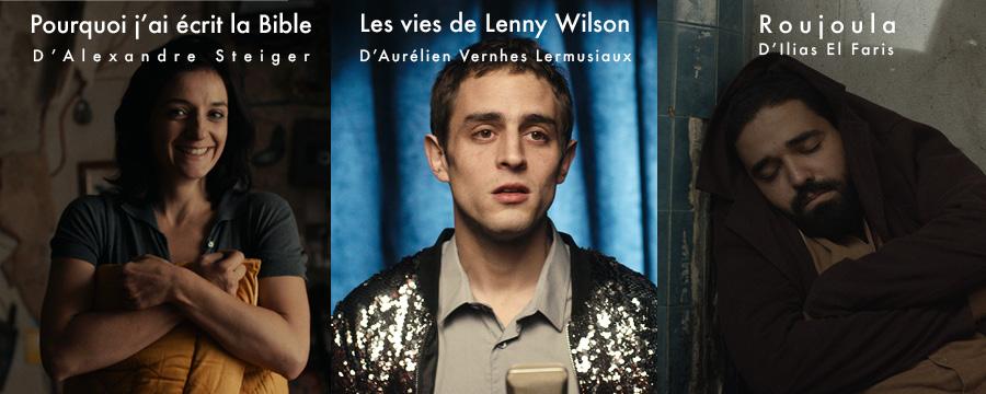 Selections Festival de Clermont-Ferrand